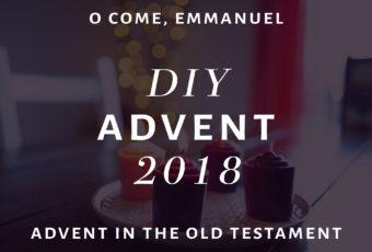 DIY Advent